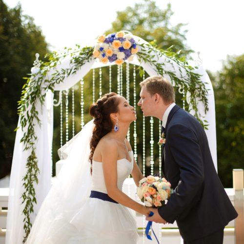 Свадьба Анны и Михаила