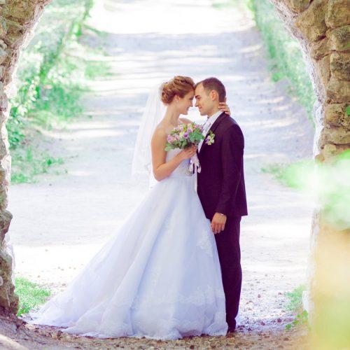 Свадьба Анны и Андрея